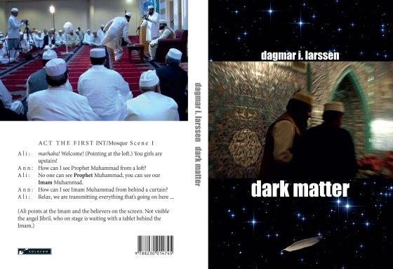 Dagmar I. Larssen Dark Matter